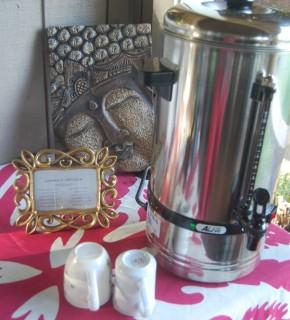 Nutritious Herbal Teas